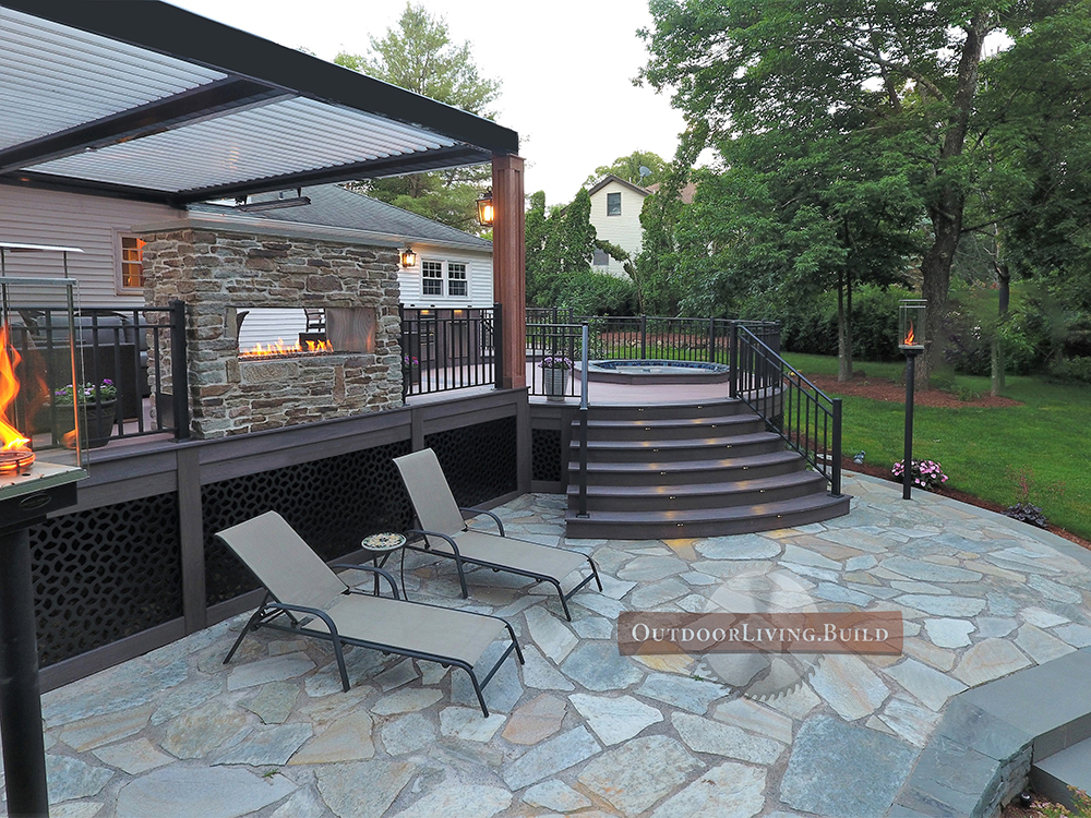 Equinox Louvered Roof Dealer Patio Amp Deck Cover Options